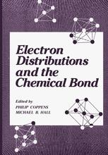 Electron Distributions and the Chemical Bond