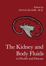 The Kidney and Body Fluids in Health and Disease
