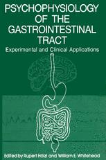 Psychophysiology of the Gastrointestinal Tract