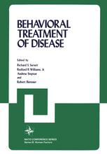 Behavioral Treatment of Disease
