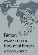 Primary Maternal and Neonatal Health