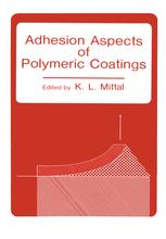 Adhesion Aspects of Polymeric Coatings