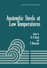 Austenitic Steels at Low Temperatures
