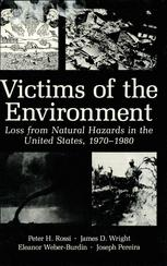 Victims of the Environment