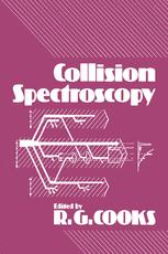 Collision Spectroscopy
