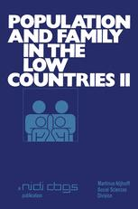 Population and family in the Low Countries II
