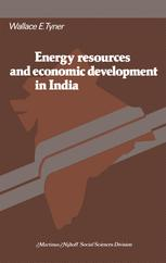 Energy resources and economic development in India