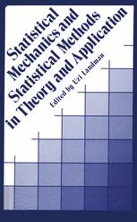 Statistical Mechanics and Statistical Methods in Theory and Application