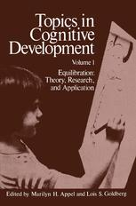 Topics in Cognitive Development