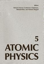 Atomic Physics 5