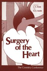 Surgery of the Heart