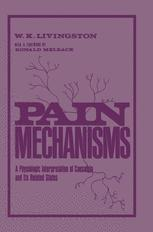 Pain Mechanisms
