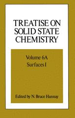 Treatise on Solid State Chemistry