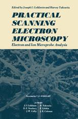 Practical Scanning Electron Microscopy