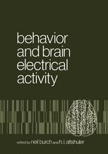 Behavior and Brain Electrical Activity
