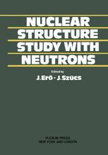 Nuclear Structure Study with Neutrons
