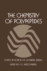 The Chemistry of Polypeptides