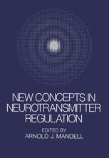 New Concepts in Neurotransmitter Regulation