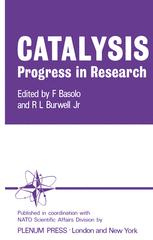 Catalysis Progress in Research