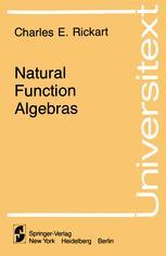 Natural Function Algebras