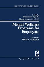 Mental Wellness Programs for Employees