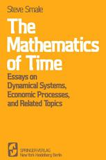 The Mathematics of Time