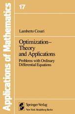 Optimization—Theory and Applications