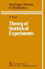 Theory of Statistical Experiments