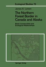 The Northern Forest Border in Canada and Alaska