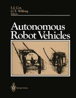 Autonomous Robot Vehicles