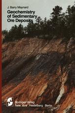 Geochemistry of Sedimentary Ore Deposits
