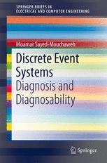 Discrete Event Systems
