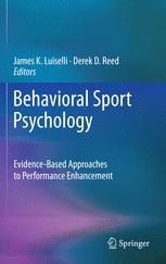 Behavioral Sport Psychology