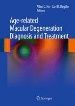 Age-related Macular Degeneration Diagnosis and Treatment