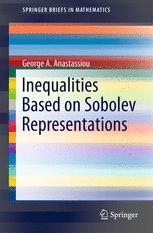Inequalities Based on Sobolev Representations