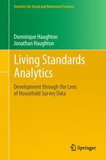 Living Standards Analytics