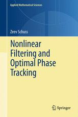 Nonlinear Filtering and Optimal Phase Tracking