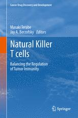 Natural Killer T cells