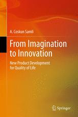 From Imagination to Innovation