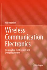 Wireless Communication Electronics