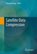 Satellite Data Compression