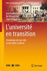 L'université en transition