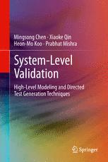 System-Level Validation