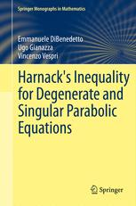 Harnack's Inequality for Degenerate and Singular Parabolic Equations