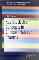 Key Statistical Concepts in Clinical Trials for Pharma