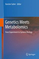 Genetics Meets Metabolomics