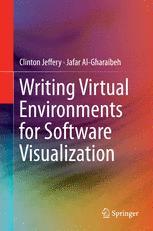 Writing Virtual Environments for Software Visualization