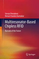 Multiresonator-Based Chipless RFID