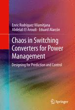 Chaos in Switching Converters for Power Management