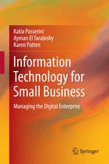 Information Technology for Small Business